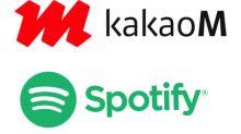 Kakao M Sebut Spotify yang Mengakhiri Perjanjian Lisensi Global