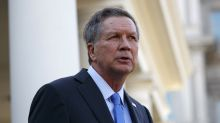Kasich rips Trump's Charlottesville response: 'It's not about winning an argument'