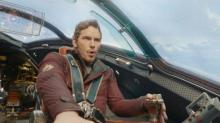 'Guardians of the Galaxy' Sequel Gets Title