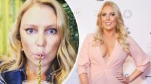 Mel Greig 'attacked' over sugar daddy tell-all: 'Don't care'