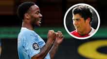Sterling surpasses Ronaldo's Premier League mark with 85th goal