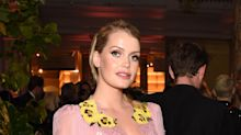 Lady Kitty Spencer: How Princess Diana's niece has made name for herself in fashion