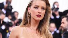 Amber Heard Reveals Charities That Will Receive$7 Million Johnny Depp Court Settlement