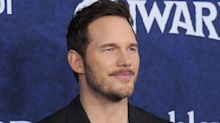 Chris Pratt is in hot water for an 'insensitive' voting-related joke