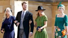 Prince Harry's Hot Cousin Is Still Single