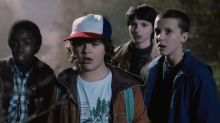 Why Dustin Is The Real Star Of Stranger Things