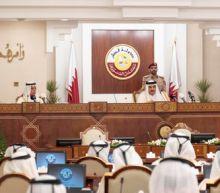 Qatar rift overshadows Gulf Arab summit as emir stays away