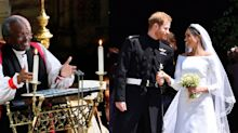 Bishop Michael Curry on Harry and Meghan's Love