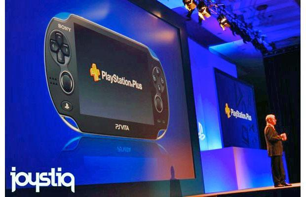 PlayStation Vita launches PS Plus service on November 19th, free for existing PS3 subscribers (video)