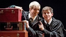 'Harry Potter and the Cursed Child' breaks Broadway box office record in one week