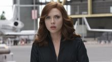 Scarlett Johansson highest grossing film actor of 2016