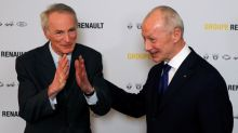 Renault Chairman: not time to discuss Nissan chairmanship - Jiji
