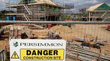 UK construction boom hits 24 year high as raw materials run low