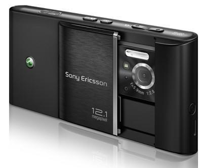 Sony Ericsson says no Android phone anytime soon