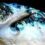Flowing Water on Mars? Groundbreaking NASA Discovery Was Just Sand and Dust Avalanches