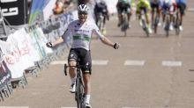 Cyclisme - Tour de Burgos - Tour de Burgos : Sam Bennett remporte la quatrième étape, Arnaud Démare se classe deuxième