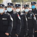 U.S. Intelligence Concludes China Concealed Extent of Coronavirus Outbreak
