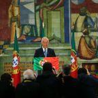 Portugal President Rebelo de Sousa wins new term in socially distanced ballot