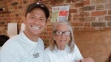 Joe Swash shares emotional post after death of grandmother who he couldn't say goodbye to