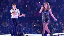 "Niall Horan Joins Taylor Swift on Her ""Reputation"" Tour in London"