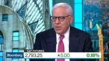 Carlyle's Rubenstein Sees Three Potential U.S. Recession Triggers
