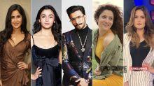 The Good, Bad And Ugly Of Last Week: Katrina Kaif, Alia Bhatt, Ranveer Singh, Ankita Lokhande, Zareen Khan