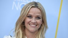 "Generationsübergreifendes ""Vogue""-Shooting mit Reese Witherspoons Mutter und Tochter"