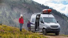 Christmas Glamping: Can Younger Buyers Help Break The RV Industry Cycle?