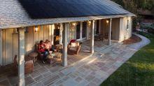 Panasonic Enters AC Solar Panel Market Without Tesla