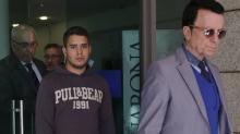El hijo de Ortega Cano, ingresado en un hospital psiquiátrico