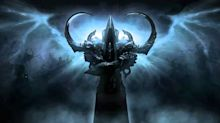 Diablo III's Malthael is the new Heroes of the Storm hero