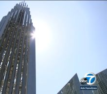 Christ Cathedral, formerly Crystal Cathedral in Garden Grove, reopens after renovation