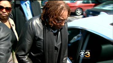 Judge Order Pa. Senator Washington To Stand Trial On Corruption Charges