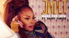 Janet Jackson and Daddy Yankee Get the Party Started in 'Made for Now' Music Video -- Watch!