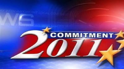 County Executive Race Heats Up