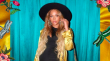 Double the Babies, Double the Fun! Beyoncé Celebrates Twins with a 'Carter Push Party'
