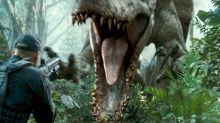 Box Office: 'Jurassic World' Crushes Friday for $155M-Plus U.S. Debut