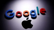 U.K. regulators take aim at Apple's search engine deal with Google