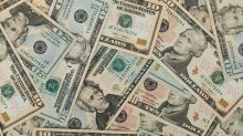 U.S. Dollar Boosted by Solid Producer Price Data
