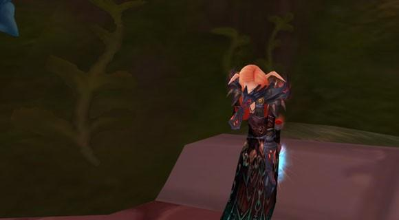 Warlords of Draenor: New blood elf models delayed