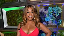 'I apologize to myself': Niecy Nash, 49, shares bathing suit photo as lesson in self love