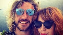 Rebecca Humphries tells fans she's 'back' after split from Seann Walsh: '#Takenoutthetrash'