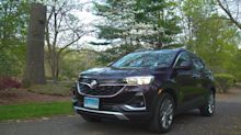 Talking Cars #256: 2020 Buick Encore GX, Toyota Hybrids, and More