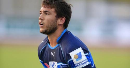 Rugby - Top 14 - MHR - Blessé à un genou, Benoît Paillaugue (Montpellier) sera absent 6 semaines
