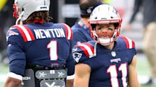 Fantasy Football Week 8 Drop Candidates: Cut ties with Patriots to make room for waiver wire adds