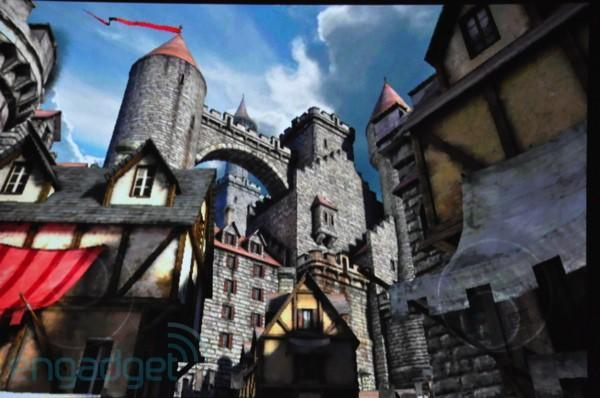 Epic Games' Unreal Engine 3 now working on Linux through Google Chrome, more or less