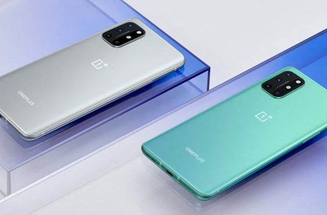 The OnePlus 8T can be fully charged in 39 minutes