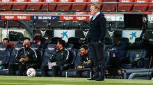 Foot - ESP - Barça - Ronald Koeman (Barça): «Le 4-2-3-1 estle système idéal»