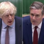 Boris Johnson news – live: Keir Starmer challenges PM over handling of coronavirus crisis as Priti Patel confirms 14-day quarantine for UK arrivals