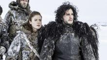 Rose Leslie obligó a su prometido Kit Harington a disfrazarse de Jon Snow